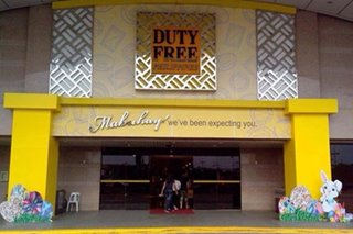Duty Free Philippines reopens stores at NAIA 3, Mactan Airport Village