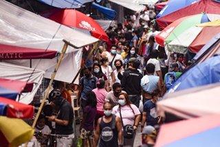 Metro Manila's ECQ dilemma