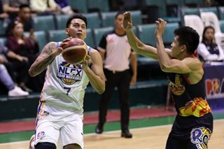 PBA: Erram feeling the pressure, but says he's not TNT's 'missing piece'
