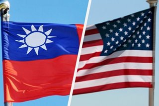 US urged to strengthen military and economic ties with Taiwan by a prominent think tank