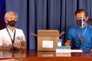 LGU ng Maynila, bumili ng 2,000 vials ng Remdesivir para sa COVID-19 patients