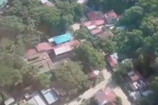 Bilang ng mga nawasak na bahay sa Masbate quake nadagdagan