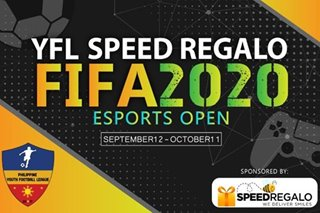 Football: With regular season unlikely, YFL launches esports open