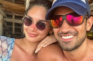 Pia Wurtzbach shares sweet travel photos with Jeremy Jauncey on his birthday
