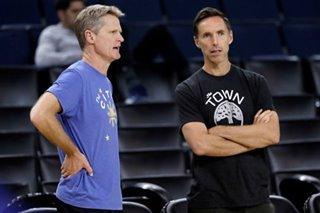 NBA: 2-time MVP Steve Nash to coach Brooklyn Nets, say US media