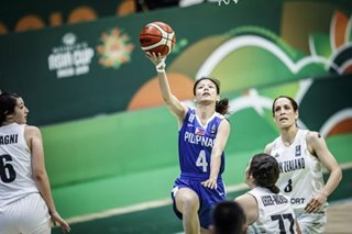 As WNBL ambassador, Bea Daez wants to be a voice for female players