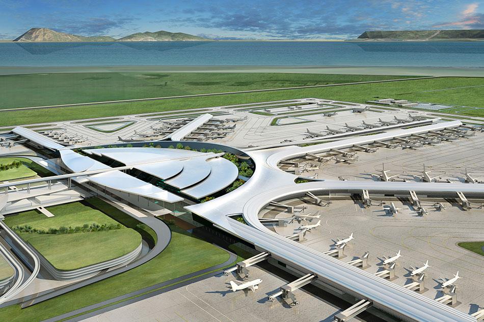 manila international airport bulacan smc 1