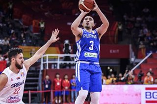 Paul Lee looks back on clutch free throws in Asia Cup: 'Grabe ang opportunity'