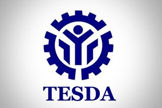 TESDA warns vs online sale of fake NCs
