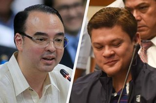 Amid rumors of change in leadership, Cayetano is still House Speaker