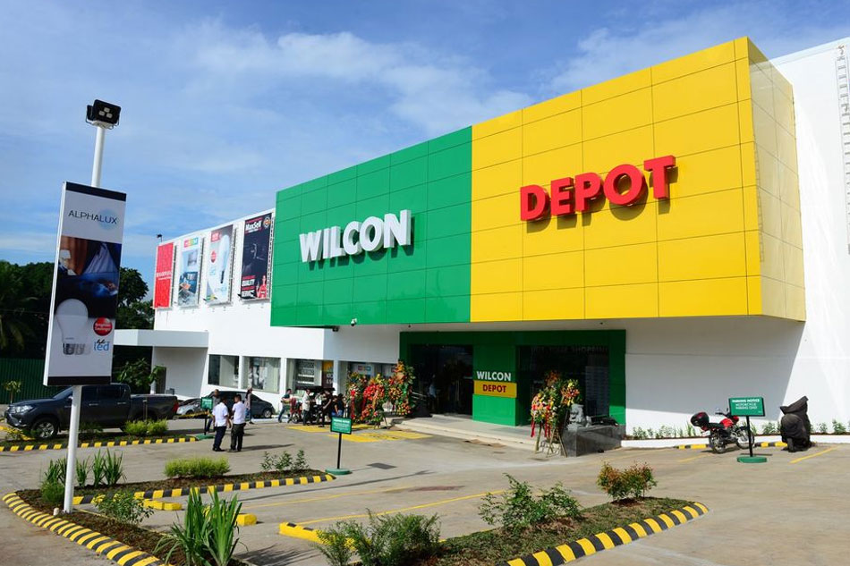 Wfh Prompts Fix Your Home Wilcon Depot Sees Good Numbers In Q3 With Signs Of Recovery Abs Cbn News