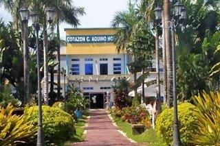 Ospital ng Lungsod ng Dipolog isinara para sa disinfection