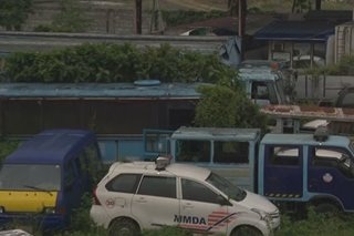 Di na 'roadworthy': MMDA ipinaliwanag ang 399 'unregistered' vehicles