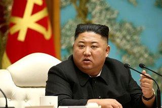Kim Jong Un pledges thousands of new homes as economic push begins