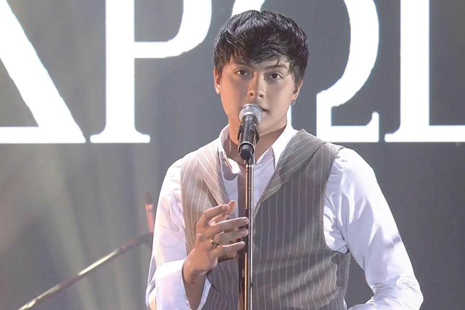 Concert recap: Daniel Padilla brings fans 'over the moon' in digital concert 1