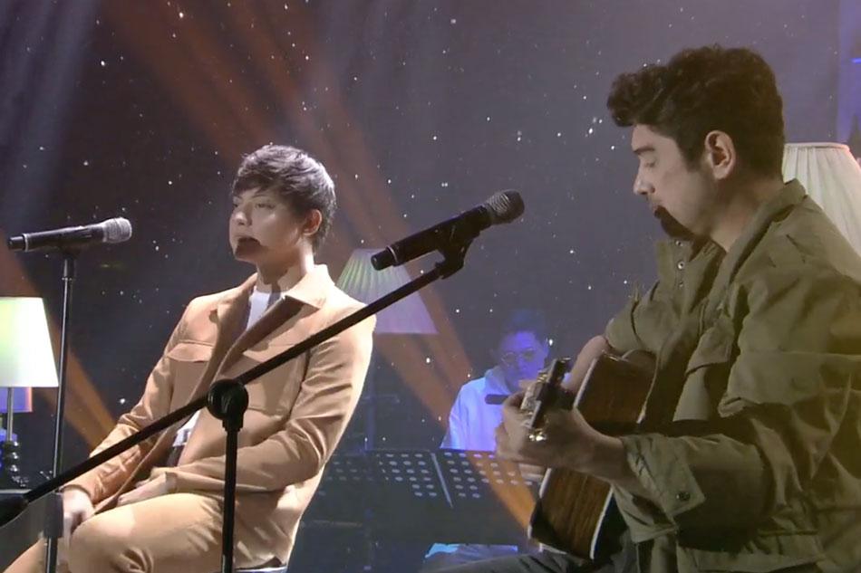 Concert recap: Daniel Padilla brings fans 'over the moon' in digital concert 4