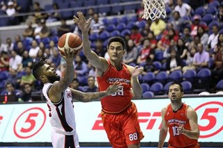 PBA: Alaska patiently waiting for Maverick Ahanmisi's arrival