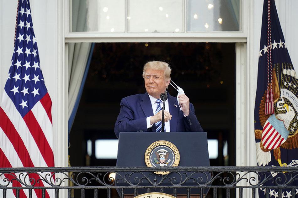 'My god Trump': Farmer who worshipped Donald Trump dies 1