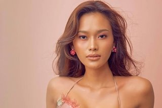 After recovering from COVID-19, Sorsogon bet backs out of Miss Universe PH