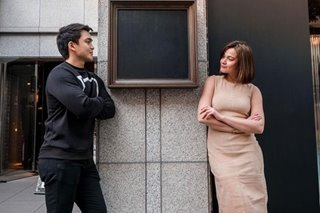 'Sobrang bait ni Dom sa akin': Bea quizzed on Dominic, 'Gerald' in 'Trick or Treat' challenge