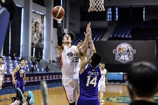 PBA: Meralco survives Kiefer's 30-point night to beat NLEX