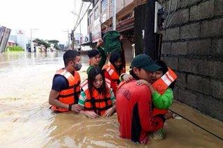 Scholarship sa crisis, disaster management alok ng public safety, nat'l police college