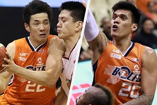 PBA: Acquisition of Maliksi, Almazan paying dividends for Meralco