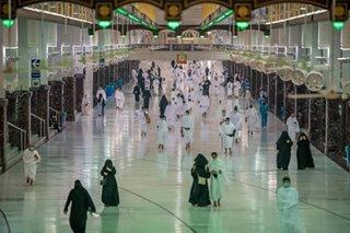 Saudi Arabia to ease coronavirus curbs