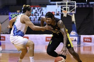 PBA: Parks, TNT dispatch Phoenix to reach Philippine Cup finals