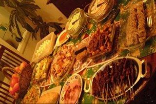 Iwasan muna ang hamon, quezo de bola: Simpleng Noche Buena habang pandemya ipinapayo