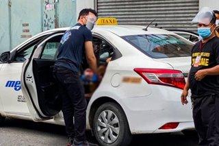 TINGNAN: Ginang nanganak sa loob ng taxi sa Davao sa tulong ng 911 dispatch doctor