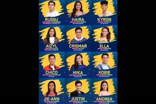 New housemates complete 1st task as 'PBB' officially starts latest season