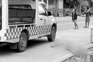 2 miyembro umano ng Mokong crime group, patay sa engkuwentro sa Antipolo