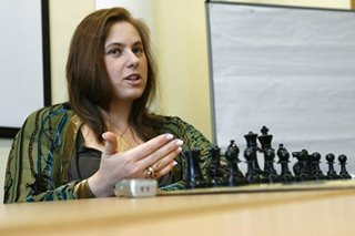 How 'The Queen's Gambit' started a new debate about sexism in chess