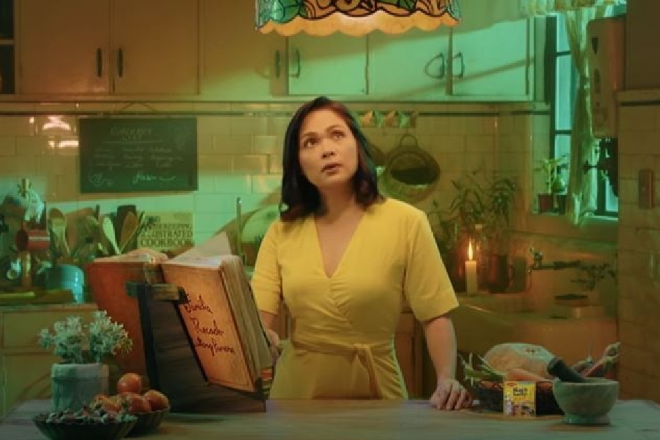 Judy Ann stars in a heartwarming digital anthology