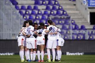 Football: Lyon request UEFA to postpone q'final vs. PSG due to COVID-19 cases