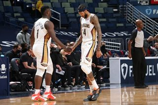 NBA: Pelicans hold off Kings for third straight win