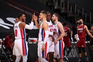 NBA: Frank Jackson helps Pistons hold off Cavaliers