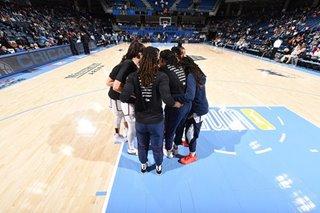 WNBA: Mystics outlast Sky in OT behind Tina Charles' 34 points