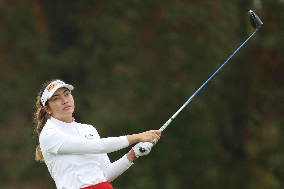 Filipino Olympian profile: Winning resumé leads golfer Pagdanganan to Tokyo 1