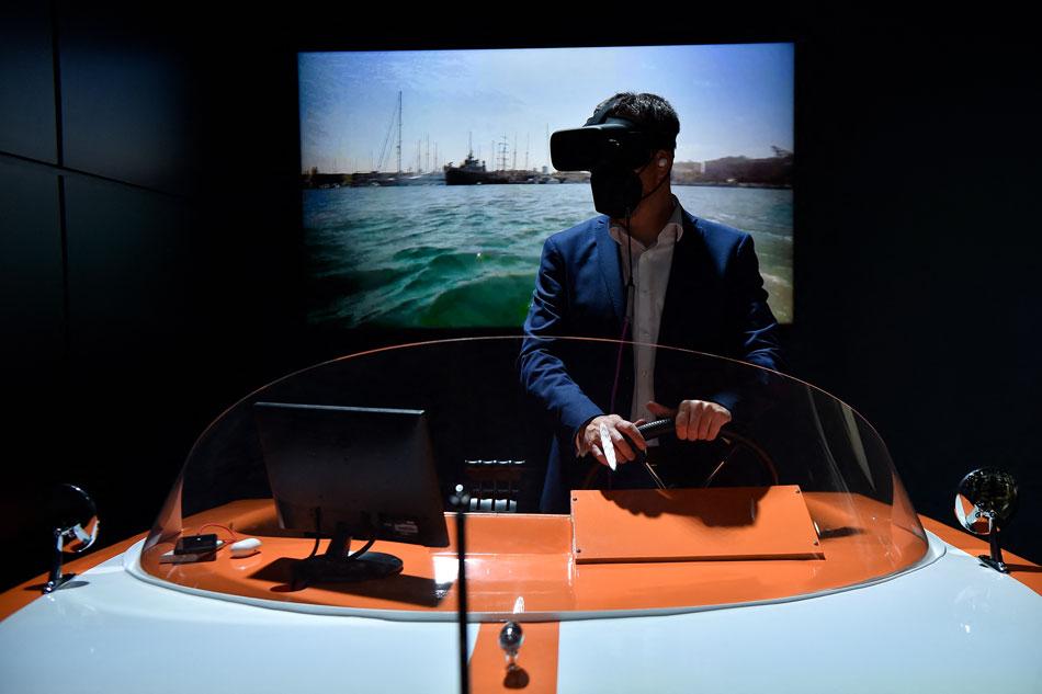 'Metaverse': the next internet revolution? 1