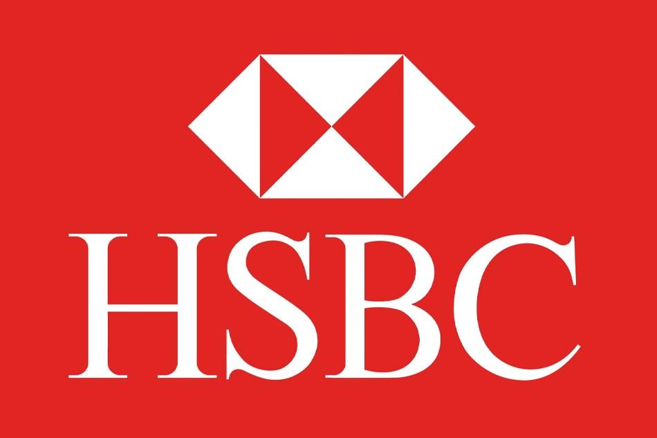 HSBC tiniyak na di nakompromiso ang sistema sa kabila ng 'unusual transactions'