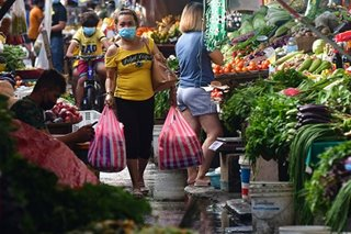Philippine economy seen contracting again in Q1, return to positive growth in Q2