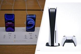 'Perfect storm': phones, consoles could get pricier as chip crisis bites