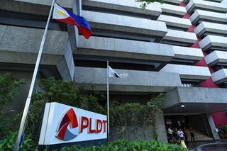PLDT says revenues hit 'all-time high' in 2020 as pandemic pushed data demand