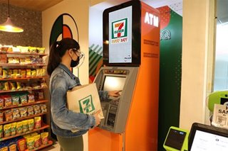 7-Eleven operator rolls out 'cash-recycling' ATMs in select stores