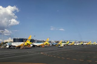 Cebu Pacific completes P40-B fundraising plan to sustain operations