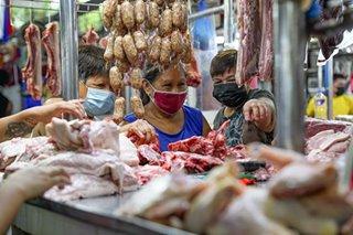 'Gagawing tocino': Pork vendors para-paraan para sa matumal na benta