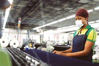 Global labor market hamstrung by unequal vaccine distribution: ILO