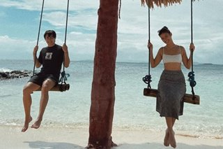 'Exploring our beautiful country': Liza Soberano goes on beach vacation for her birthday